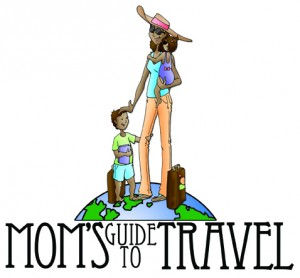 Mom's Guide To Travel Digital and Travel Products and Services