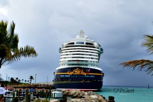 Family Travel: Disney cruise vacation anyone?