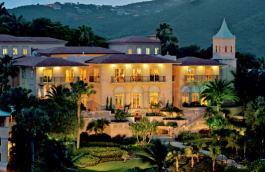 Luxury Travel with the Kids – The Ritz Carlton St. Thomas