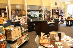 Travel games and activities for families at Marbles: The Brain Store