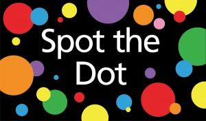 Spot the Dot app