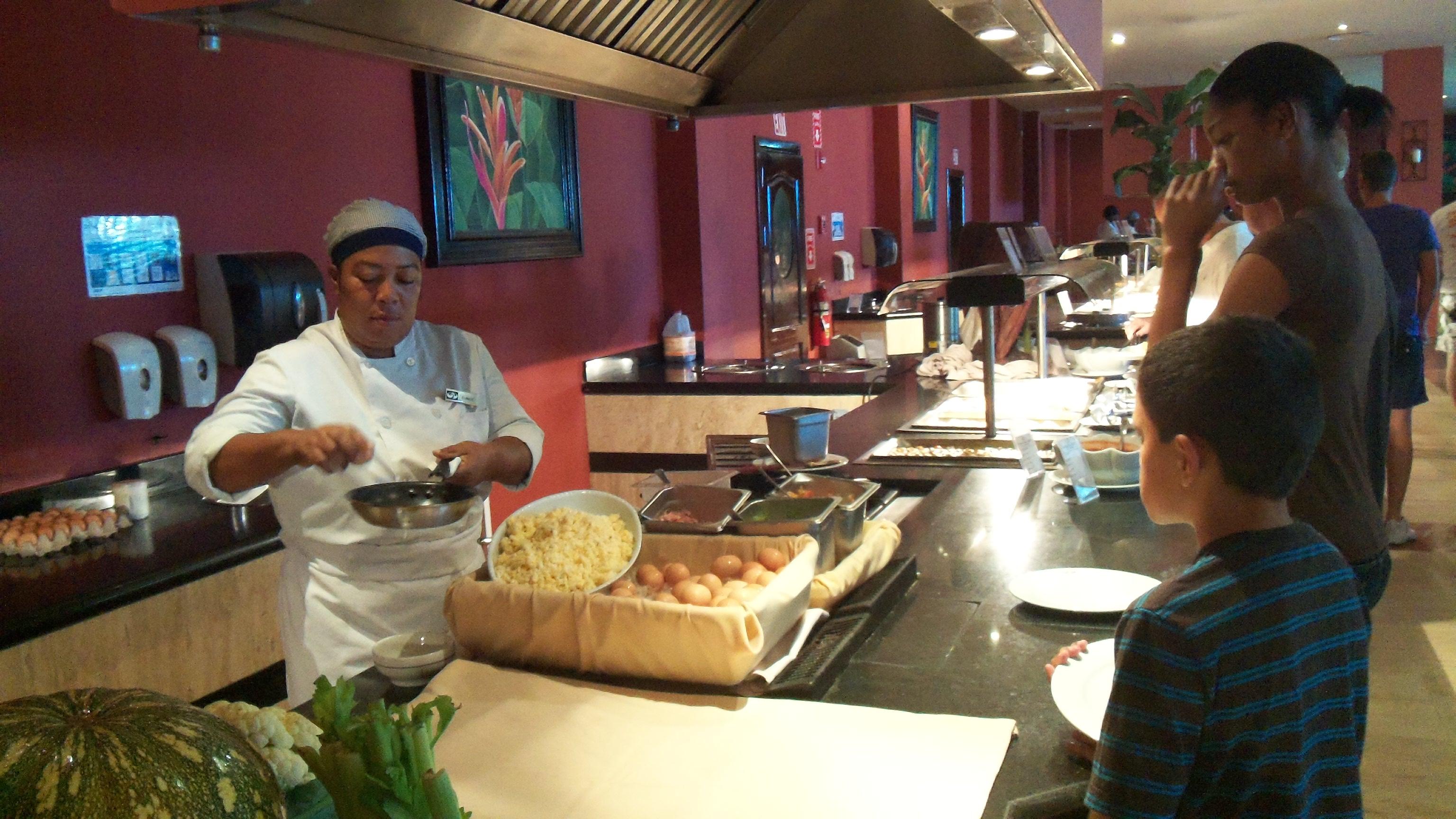 Family Friendly Resort In Jamaica The Grand Palladium Hotels