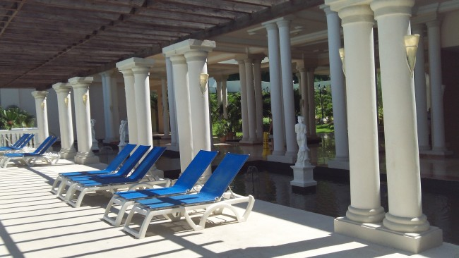 family friendly resort in Jamaica