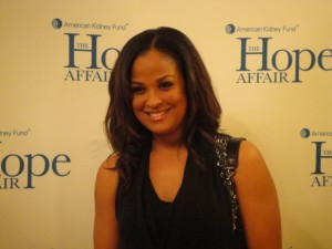 Health and the African American Community: A conversation with Laila Ali
