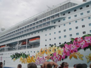 The Importance of Cruise Ship Drills