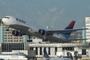 Kids Fly Free to Disney World with Delta