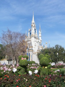 Disney Family Vacation Giveaway in Honor of The Leap Year