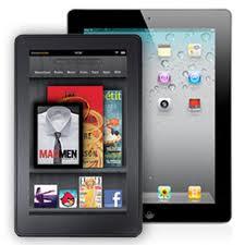 Apple iPad2 / Kindle Fire Giveaway
