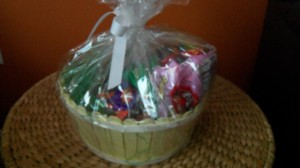 Keeping Family Traditions: Celebrating Easter