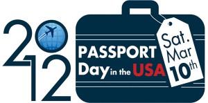 Passport Day 2012