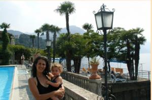 Mom Traveler Spotlight: Holly Rosen Fink