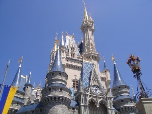 """Rich Manhattan Moms"", New Pariahs Of Disney World?"