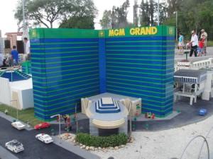 Legoland Florida in Pictures