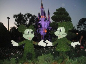 Creating New Memories at Disney World's Magic Kingdom