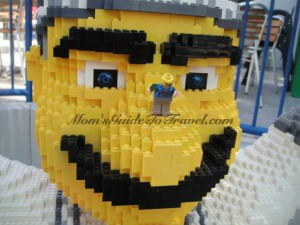 Legoland Florida: A Lego Kid's Dream Come True