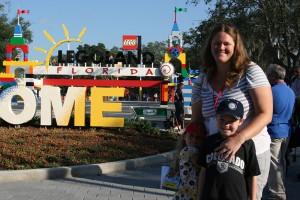 Mom Traveler Spotlight: Jennifer Close