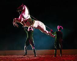 APASSIONATA Horse Show Gallops to Baltimore (Contest)