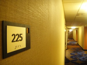 Review: Courtyard Marriott – Frederick, MD
