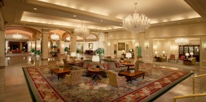 Girlfriends' Travel and Getaway – Omni Shoreham, D.C.