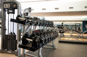 Fitness and Travel at Club Med Sandpiper Bay