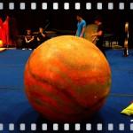 Cirque du Soleil Dralion prop
