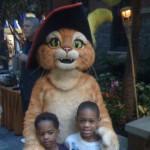 Family Travel at Gaylord National
