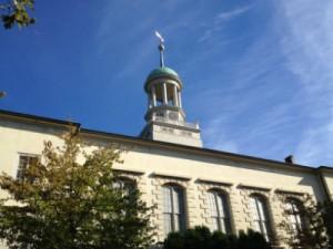 The Moravian Church