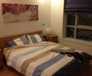 London Accommodations: Experiencing London in a Go With Oh apartment