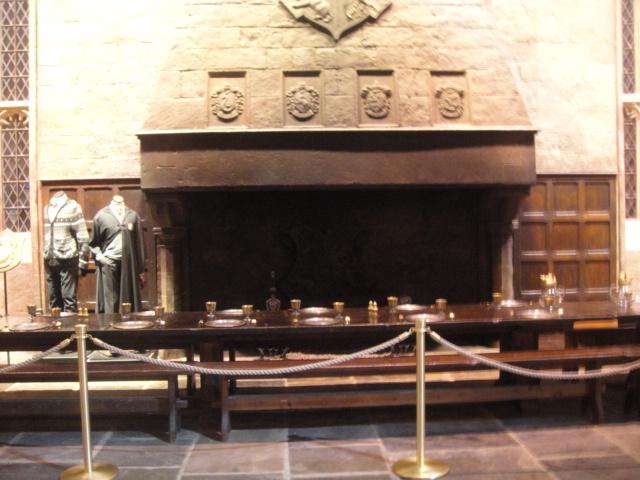 Harry Potter London Studio Tour