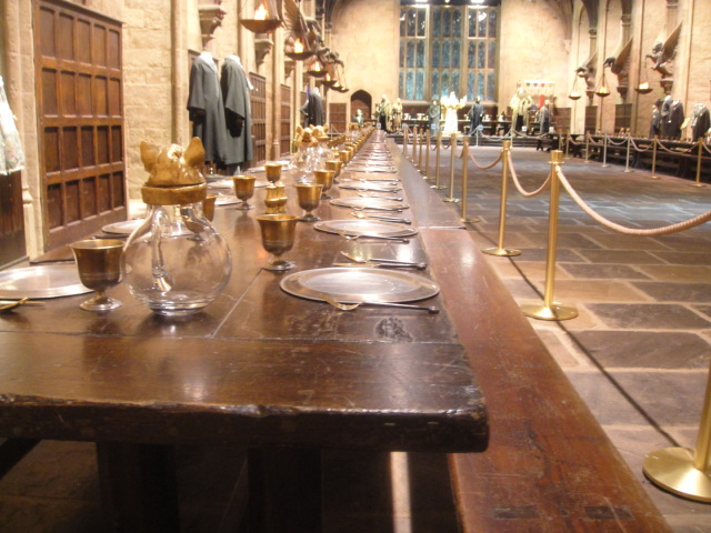 Great Hall Table