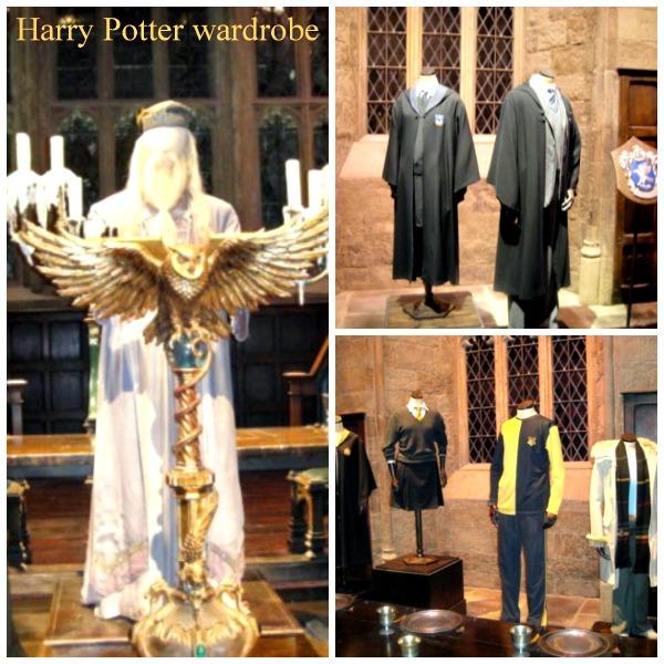 Harry Potter VIP tour