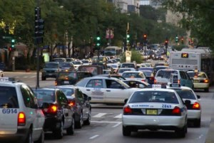 Gas Rationing Could Worsen NYC Traffic
