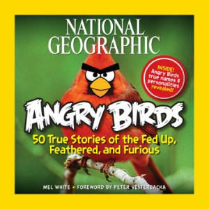 Last Minute Christmas Gift Ideas: National Geographic Kids