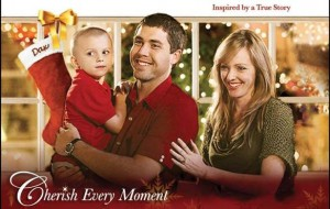 The Heart of Christmas Movie: Review and Giveaway