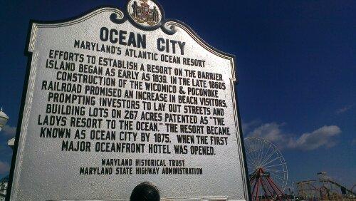 Ocean City MD