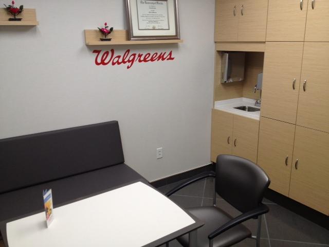 Walgreens D.C.