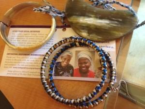 Indego Africa Brings Together Fashion And Social Enterprise