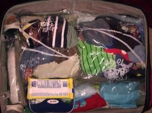 Packing Light Vs. Packing Not-So-Light: Two Types Of Travelers