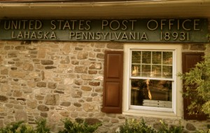 Bucks County Pennsylvania: Travel To The Past