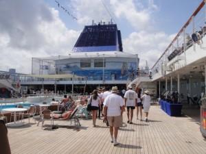 "Carnival Cruises New Program ""Guarantees"" Great Vacation Or Money Back"