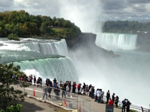 Family Travel Niagara Falls, Mom's Guide To Travel Investigates