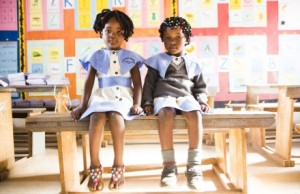Opportunity International – Education Initiative Gives Kids A Chance