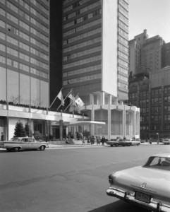Save Money With The Sheraton New York Times Square Renovation Special