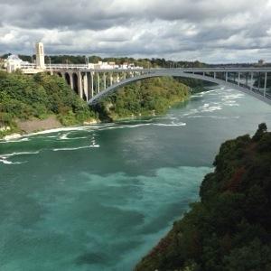 A New Renaissance: The Changing Face of Niagara Falls NY