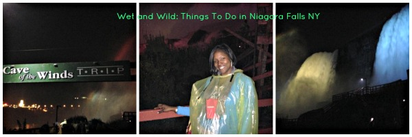 Things To Do Niagara Falls