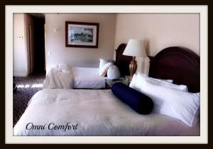Resting Assured At The Omni Hotel Independence Park In Philadelphia