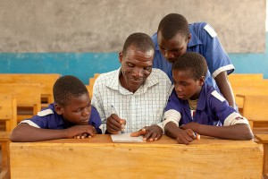 Passports With Purpose 2013: Raising Money To Build Schools In Mali