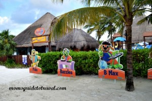 Raggs Kids Program Now At All-Inclusive Palladium Hotels And Resorts