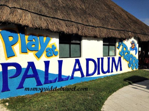 Raggs Palladium Hotel and Resorts
