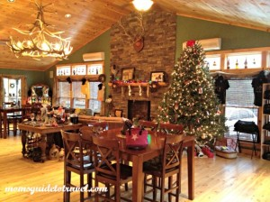 Celebrating Holiday Lights At Home And At Winter Travel Destinations